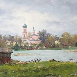 Alexander Alexandrovsky - Valday
