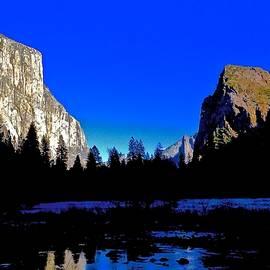 Scott L Holtslander - Valley View Icon