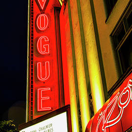 Stephen Stookey - Vancouver Vogue