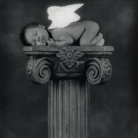 Varjanare As An Angel - Anne Geddes