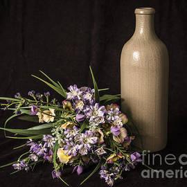 Joann Long - Vase and Flowers