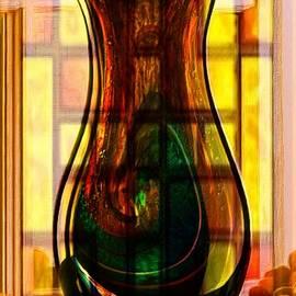 Catherine Lott - Vase
