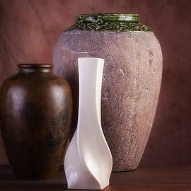 Tom Mc Nemar - Vases with a Twist