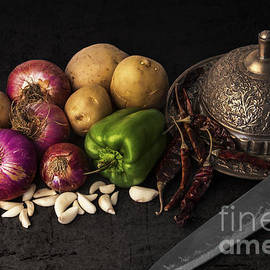 Charuhas Images - Vegetables