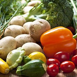 Elena Elisseeva - Vegetables