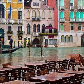 Frozen in Time Fine Art Photography - Venezia Ambiance