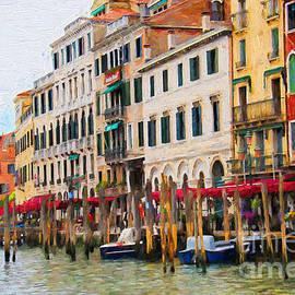 Mariola Bitner - Venezia