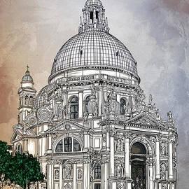 Andrzej Szczerski - Venice