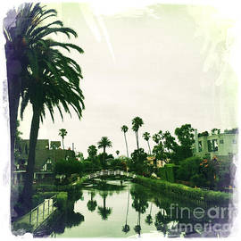 Nina Prommer - Venice Canals