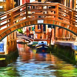 Mariola Bitner - Venice Impression