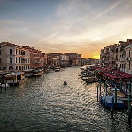 Venice - Michael Weber