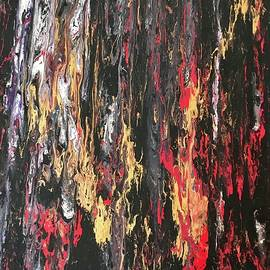 Edward Paul - Venus In Furs