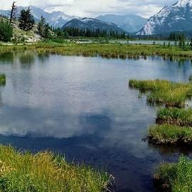 Shirley Sirois - Vermillion Lake