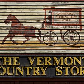 Stephen Stookey - Vermont Country Store