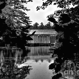 Mark Valentine - Vermont Covered Bridge OSV