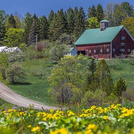 Tim Kirchoff - Vermont Spring