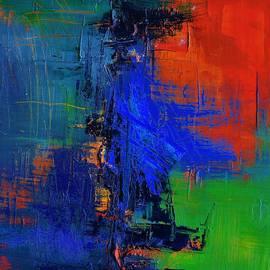 Mary-Elise Art and Design - Vibration