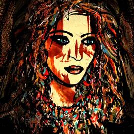 Natalie Holland - Victoria