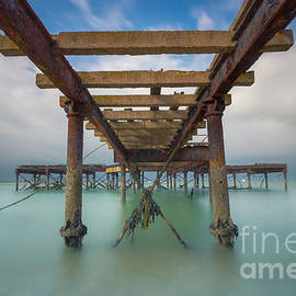 English Landscapes - Victoria Pier Smoothy