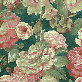 Susan Maxwell Schmidt - Victorian Garden