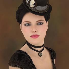 Nelieta Mishchenko - Victorian Innocence