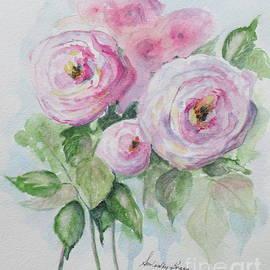 April McCarthy-Braca - Victorian Roses