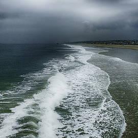Joseph Hollingsworth - View Down Surf