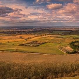 View from Devils Dyke