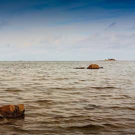 Jukka Heinovirta - View To The Bothnian Bay