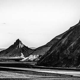 Stuart Litoff - Vik Highlands #2 - Iceland