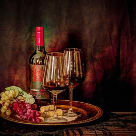 Jerri Moon Cantone - Vino