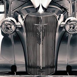 GK Hebert Photography - Vintage Chevy