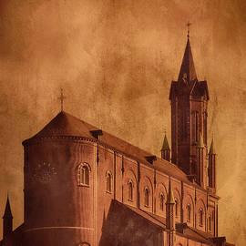 Wim Lanclus - Vintage Church