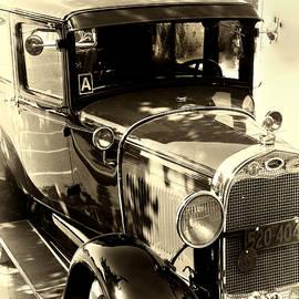 Julie Palencia - Vintage Classic Ride