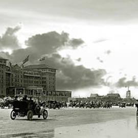 Vintage Daytona Beach - Jon Neidert