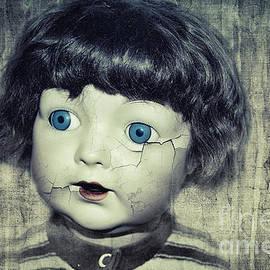 Jutta Maria Pusl - Vintage Doll