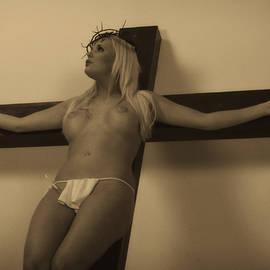 Ramon Martinez - Vintage Jesus