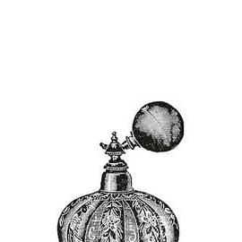 Vintage Perfume Bottle phone case - Edward Fielding