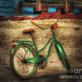 Arnie Goldstein - Vintage Ride