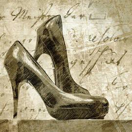 Georgiana Romanovna - Vintage Shoes