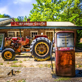 Debra and Dave Vanderlaan - Vintage Station