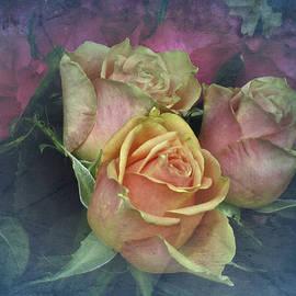 Richard Cummings - Vintage Sunday Roses