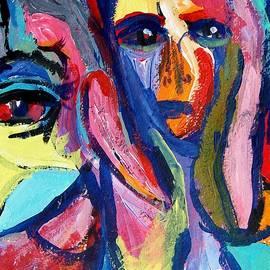 Judith Redman - Violation--Peeping Tom