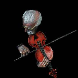 Arline Wagner - Violin Virtuoso