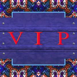 L Wright - Vip
