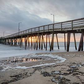 Joshua McDonough - Virginia Beach Fishing Pier