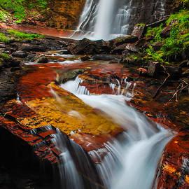 Jeff Waddell - Virginia Falls