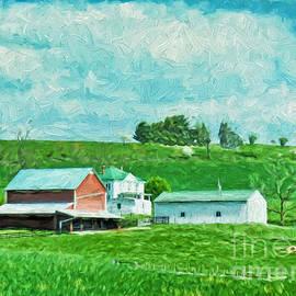 Kerri Farley - Virginia Farmland