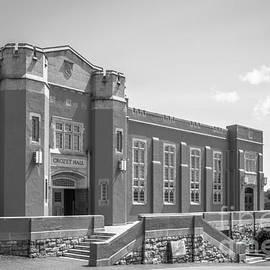 Virginia Military Institute Crozet Hall - University Icons