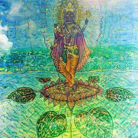 Michael African Visions - Vishnu Krishna
